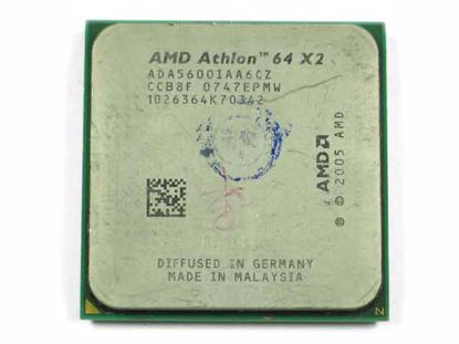 ADA5600IAA6CZ, 90nm, AM2, 89W