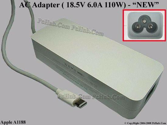 """A1188, PSCV111101A, PSCV111101B, """"Brand NEW"""""""