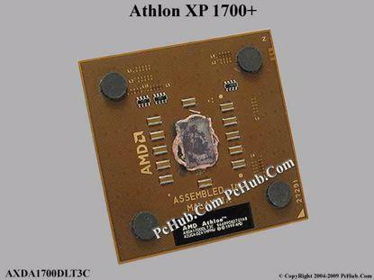 AXDA1700DLT3C , Thoroughbred (Model 8)