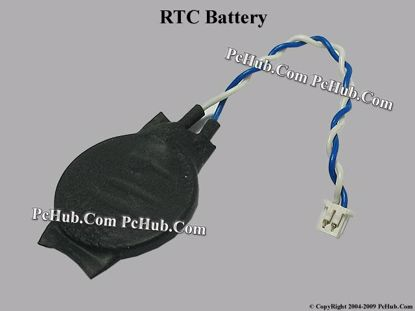 Picture of Compaq Presario B2019AP Battery - Cmos / Resume / RTC .