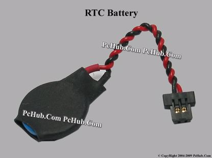 Picture of Acer Aspire 5570 Series Battery - Cmos / Resume / RTC .