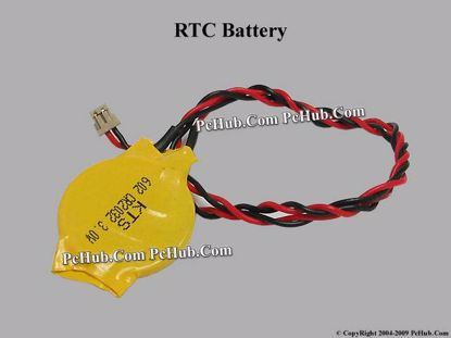 Picture of Advent 7085 Battery - Cmos / Resume / RTC 3.0V