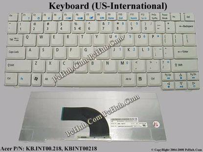 KB.INT00.218 , NSK-A9V1D , 9J.N4282.V1D
