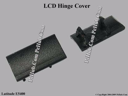 """Picture of Dell Latitude E5400 LCD Hinge Cover 14.1"""""""