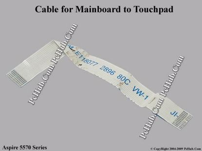 Cable Length: 67mm, 12-pin Connector