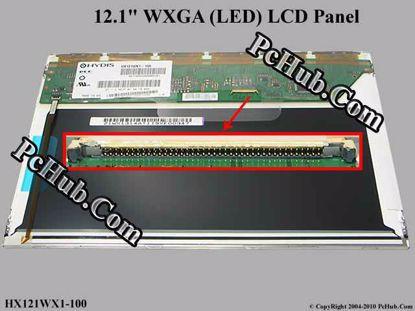 HX121WX1-100