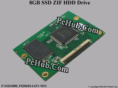 P-SSD1800, F0206B14AP1-MS1