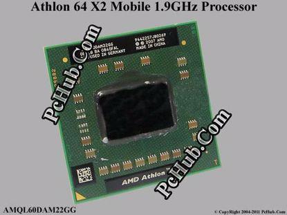 AMQL60DAM22GG, QL-60