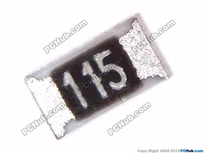 72190- 0603. 0.0625W. +125 °C