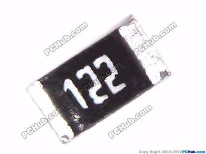 72210- 0603. 0.0625W. +125 °C