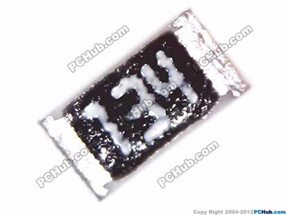 72279- 0603. 0.0625W. +125 °C
