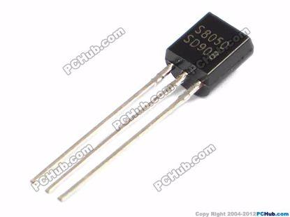 S8050. 0.625W