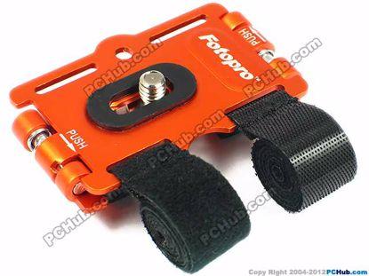 AM-801, Orange