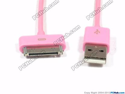 for All iPod/iPhone 2G/3G/3GS - Pink