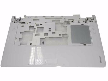 Picture of Lenovo IdeaPad Y550 Mainboard - Palm Rest Without TP, White
