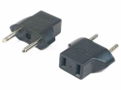 Picture of UPH Connector AC Travel Adapter .
