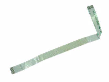 10-pin, 0.5mm Pitch, 100mm Length
