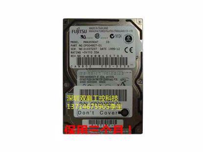 MHK2090AT, CP004807-01