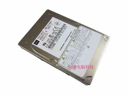 MK1301MAV, HDD2712