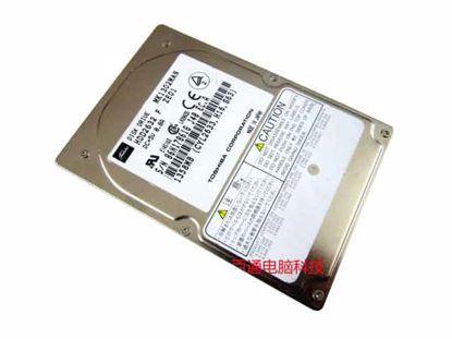 MK1302MAN, HDD2632