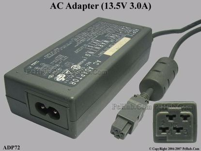 ADP72, PC-9821L2-U01, ADP72B