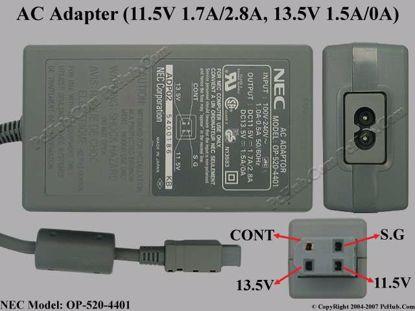 OP-520-4401, ADP02