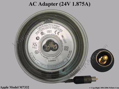 M7332, PSCV450109A