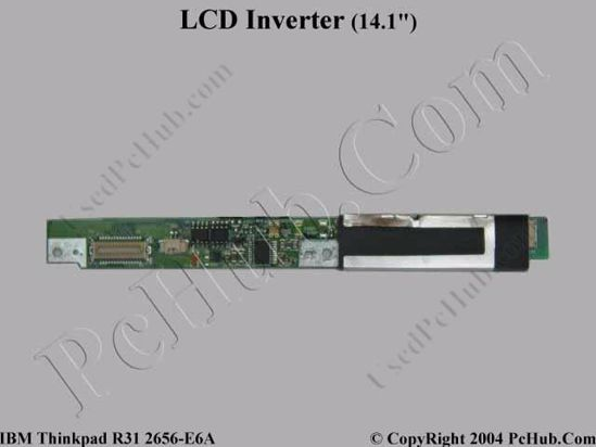 Picture of IBM Thinkpad Series LCD Inverter 26P8139