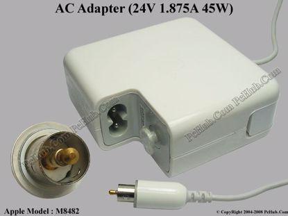 M8482, ADP-45ZH, ADP-45UH