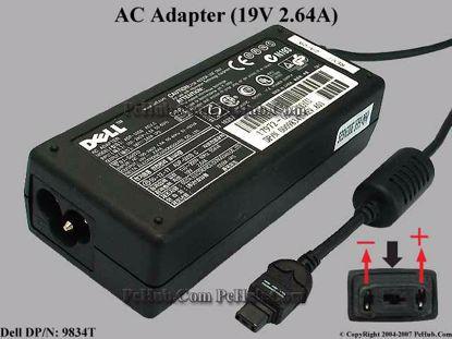 DP/N 09834T, 9834T, ADP-50SB REV.C