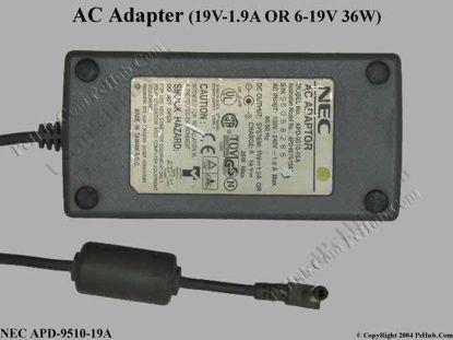 ADP-9510-19A, ADP-9510-19A4