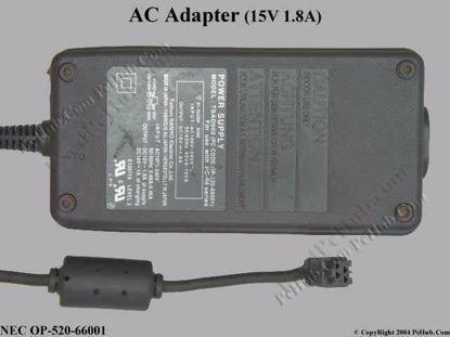OP-520-66001, TSAD002