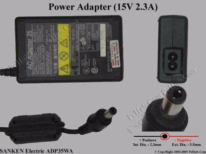 ADP35WA 15.0