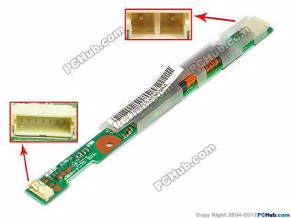 YEC YNV-C01, PK070018500 , 486736-001 , 393556-001