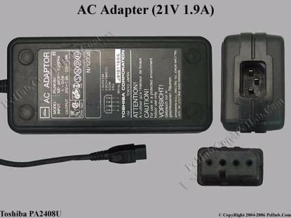 FMB-I Compatible with PA5193-1MPC Replacement for Toshiba Misc for