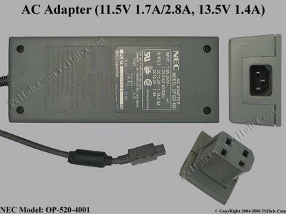 OP-520-4001