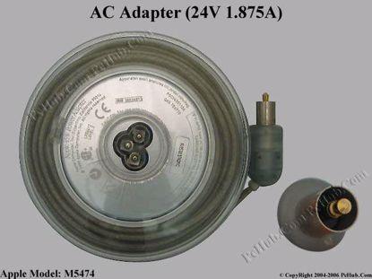 M5474, PSCV450112A, ADP-45FH A