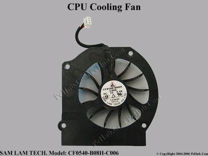 CF0540-B08H-C006, S9123, 319492-001