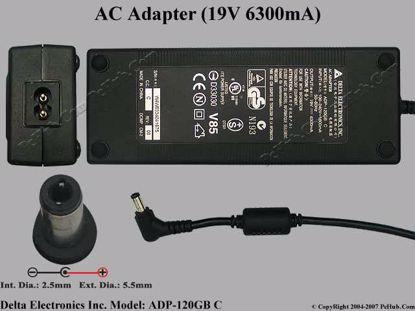 ADP-120GB C