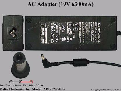 ADP-120GB D