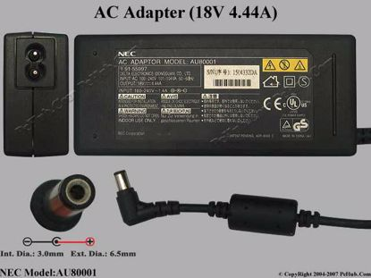 AU80001 , ADP-90AB C