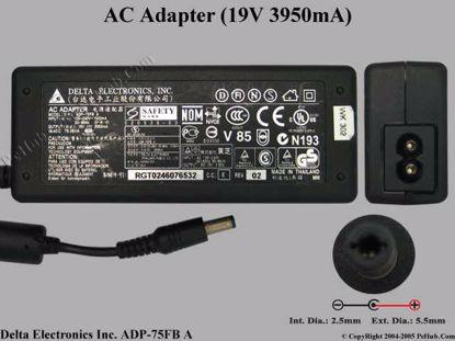 ADP-75FB A
