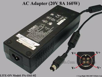 PA-1161-02 , 76-011161-4D
