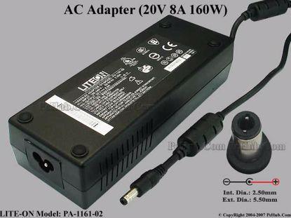 PA-1161-02, 76-010160-5A