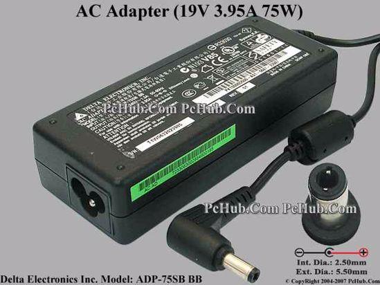ADP-75SB BB, PK10000D500