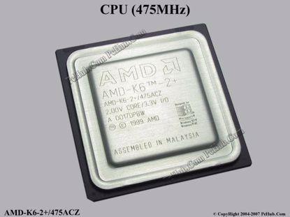 AMD-K6-2+/475ACZ
