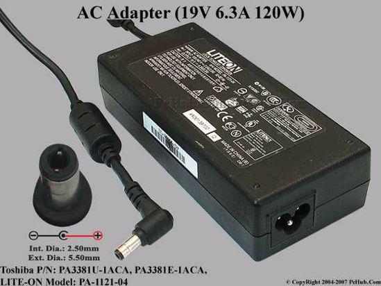PA3381U-1ACA, PA3381E-1ACA, PA3290E-3AC3