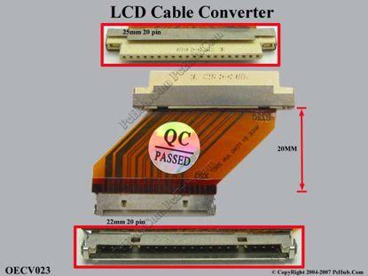 OECV023 (18 mm)