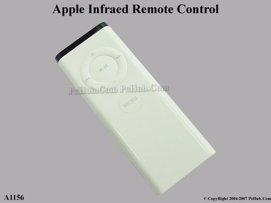NEW Apple A1156 Remote Control 603-8731-A