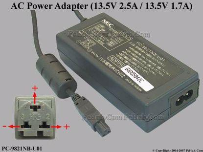 PC-9821 NB-U01 , ADP75